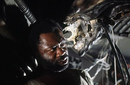 2. Чужой / Alien (1979)
