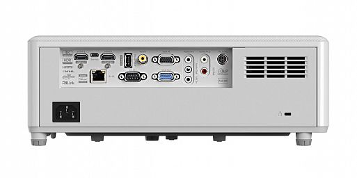 Лазерный проектор Optoma ZH406
