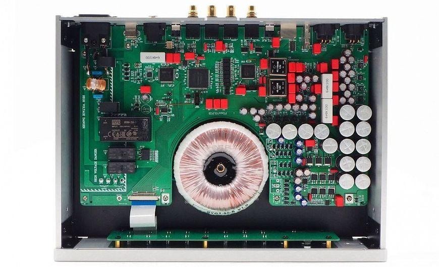 Vinshine Audio Denafrips Gaia