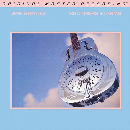 Dire Straits «Brothers In Arms»
