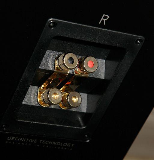Definitive Technology Demand D11