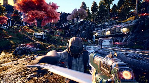 6. The Outer Worlds