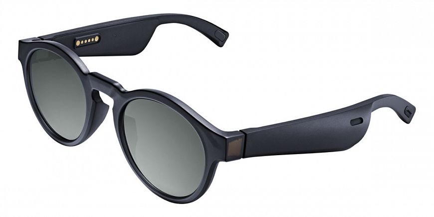 Солнцезащитные очки с акустикой Bose Frames Rondo