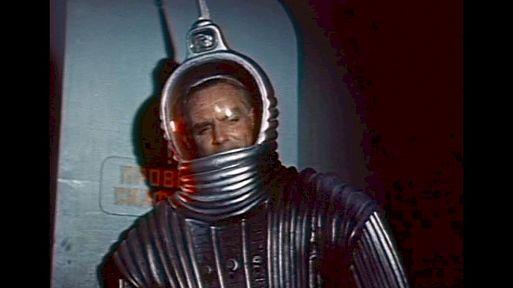 19. Тайна двух океанов (1955-1956 – две серии)