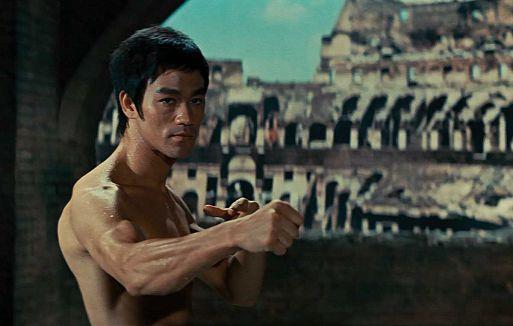 «Путь дракона» / Meng long guo jiang (1972)