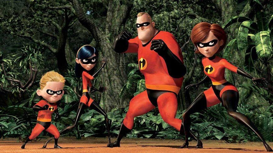 50 лучших фильмов по комиксам