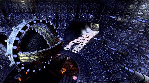 2. Сквозь горизонт / Event Horizon (1997)