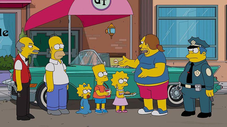 Симпсоны / The Simpsons (1989 – наст.время)