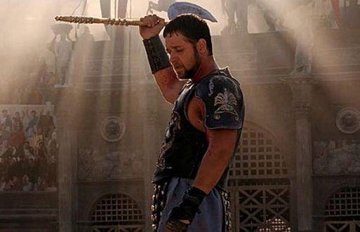«Гладиатор» / Gladiator (2000)