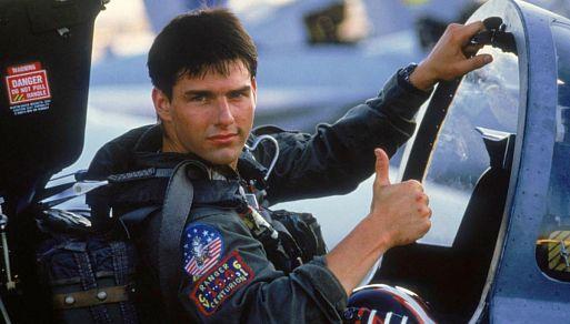 «Лучший стрелок» / Top Gun (1986)