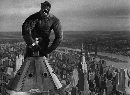 Кинг Конг, «Кинг Конг» / King Kong (1933)