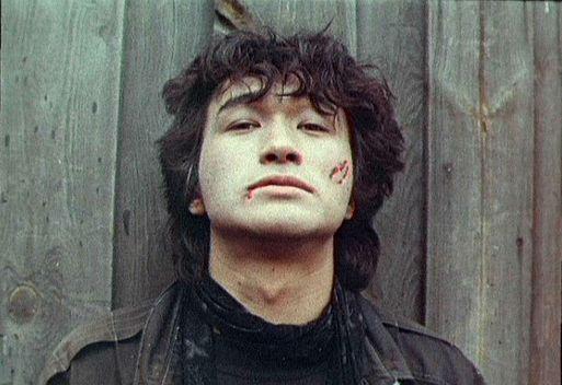 Моро против шпаны – «Игла» (1988)