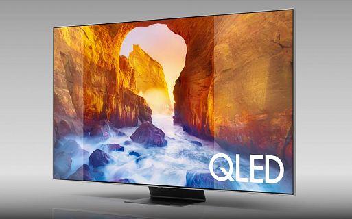 OLED, QLED, ULED – что это такое?