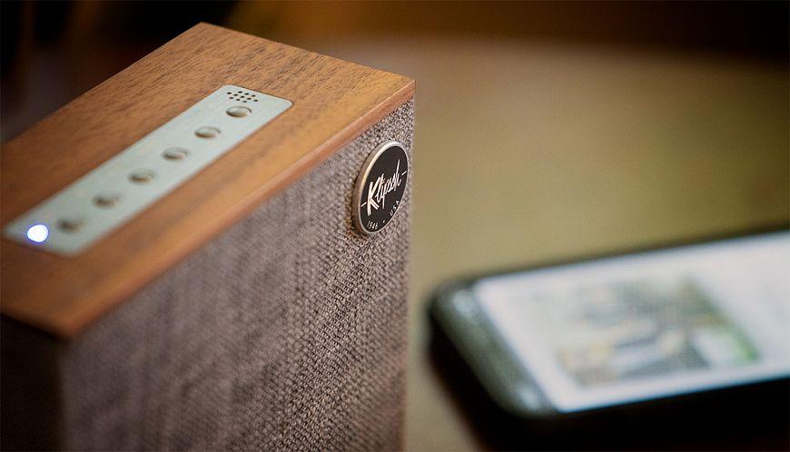 Беспроводная аудиосистема Klipsch Heritage Groove