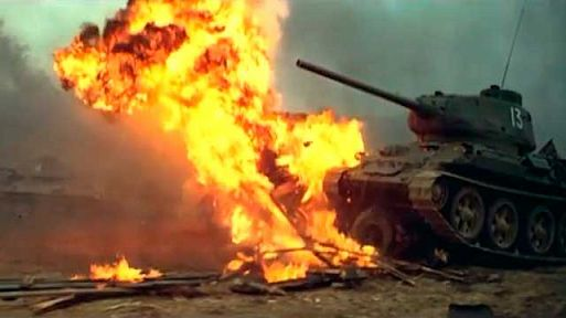 8 лучших советских фильмов про танки