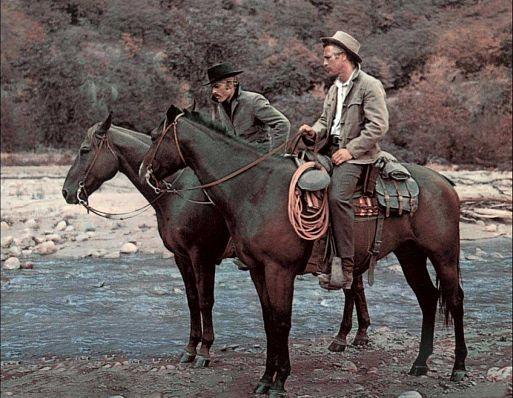 «Бутч Кэссиди и Санденс Кид» / Butch Cassidy and the Sundance Kid (1969)