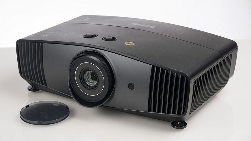 4K HDR проектор BenQ W5700