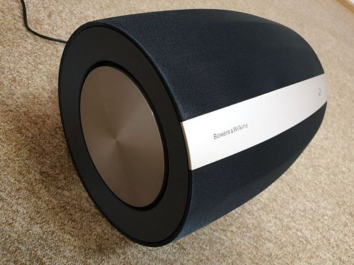 Bowers & Wilkins Formation – звук без тормозов