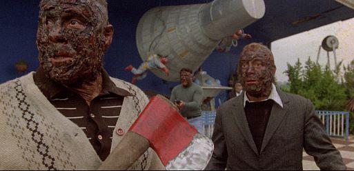 Город зомби / Incubo sulla città contaminata (1980)