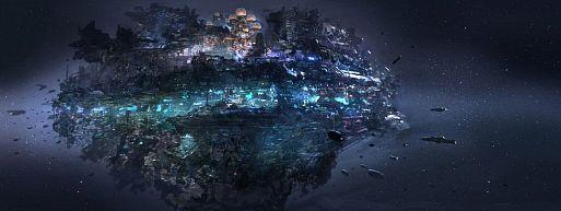 10 миров из фантастических фильмов