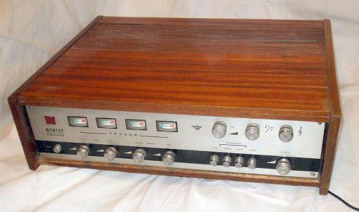 Топ 11 советских Hi-Fi усилителей