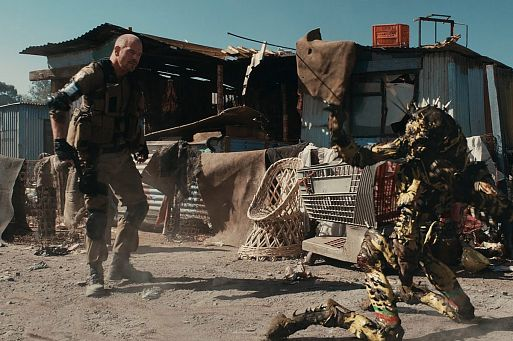 «Район №9» / District 9 (2009)