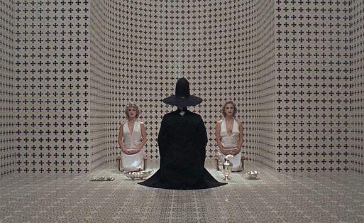 «Святая Гора» / The Holy Mountain (1973)
