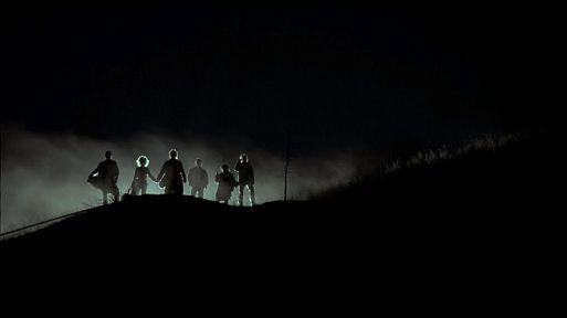 «Почти стемнело» / Near Dark (1987)