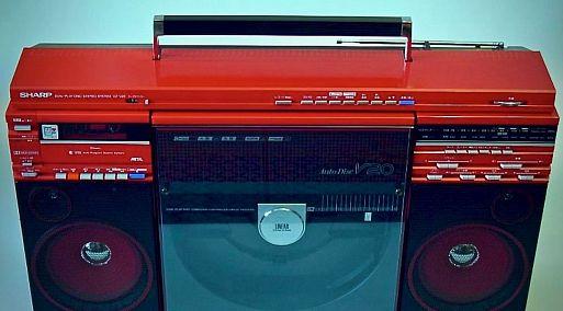 Sharp VZ-V20 (Sharp VZ-V2500)