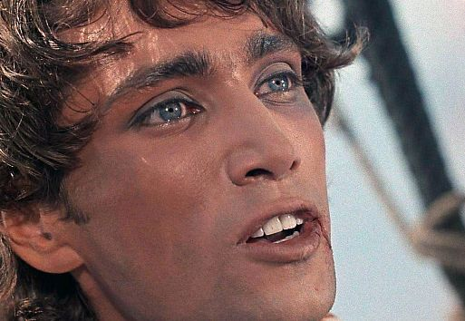 18. Человек-амфибия (1961)