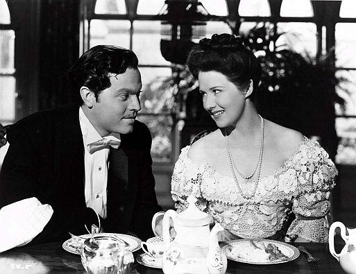 «Гражданин Кейн» / Citizen Kane (1941)