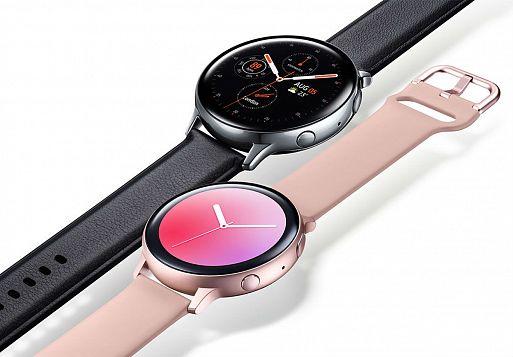 Samsung запускает trade-in на носимые устройства