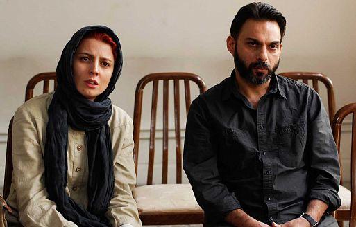 «Развод Надера и Симин» / A Separation (2011)