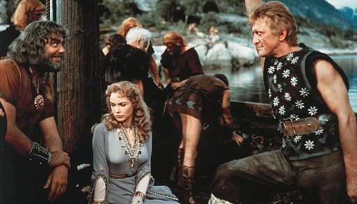«Викинги» / The Vikings (1958)