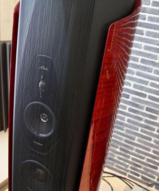 "Слушаем музыку с Thorens, Acoustic Research и Sonus Faber в салоне ""Проектная мастерская звука"""