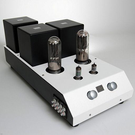 Интегральный ламповый усилитель Audio Note Jinro