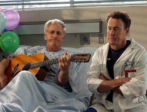 «Клиника» / Scrubs (2001, 9 сезонов)
