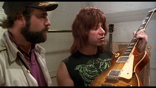 «Это Spinal Tap» / This Is Spinal Tap (1984)