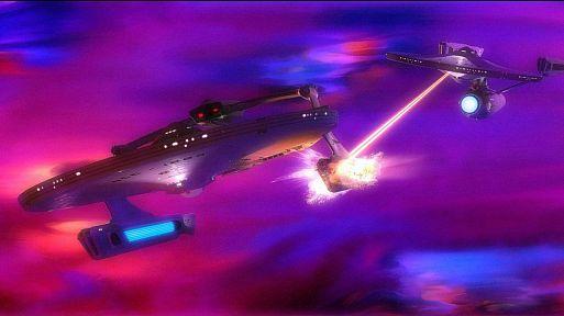 «Звездный путь 2: Гнев Хана» / Star Trek: The Wrath of Khan (1982)