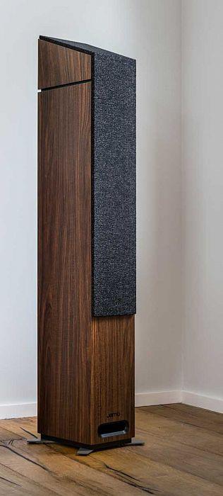 Комплект акустики для домашнего кинотеатра Jamo Studio 8