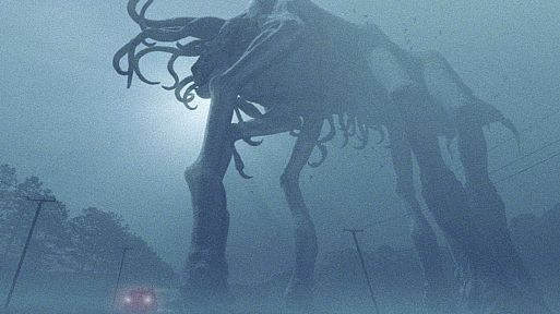 Gigant Mosters