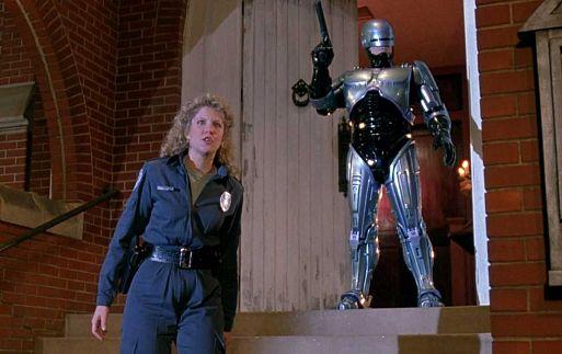 «Робокоп 3» / RoboCop 3 (1993)