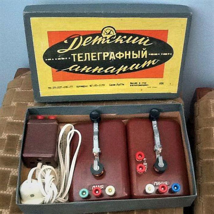 Топ 8 удивительных бытовых устройств из СССР