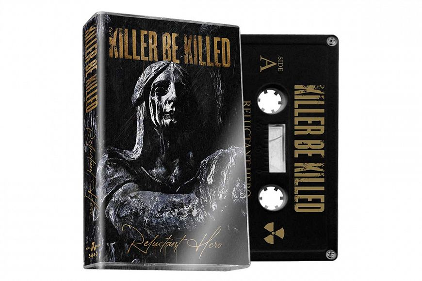 Killer Be Killed «Reluctant Hero»
