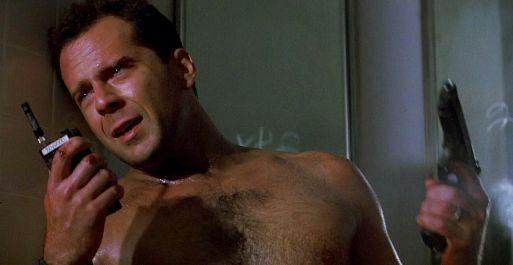 5. Крепкий орешек / Die Hard (1988)