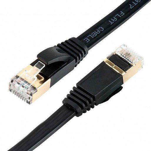 Сетевой кабель CAT7