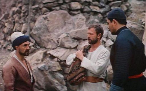 Хромов против батыров – «Непобедимый» (1983)