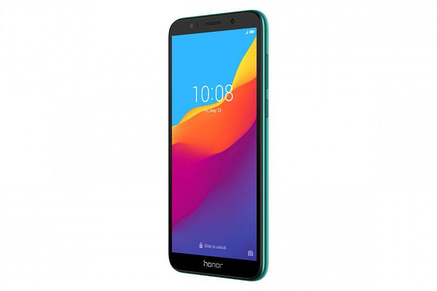 Смартфон HONOR 7A Prime