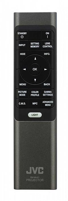 4K-проектор для домашнего кинотеатра JVC DLA-N7B