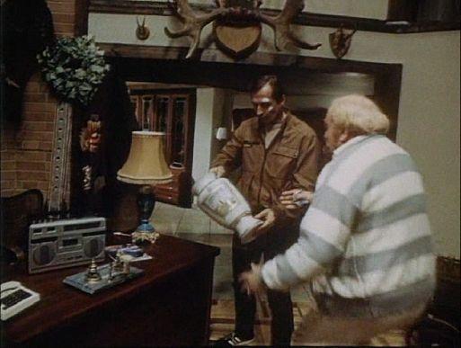 «Двойной капкан» (1985)